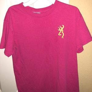 Browning Tops - Browning T-shirt